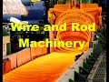 Long product  high speed  wire  rod  rebar plain round bar square angle I beam