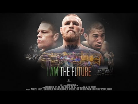 Thumbnail: I Am The Future (A Conor McGregor Film)