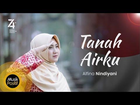 Alfina Nindiyani - Alfina Nindiyani Tanah Airku