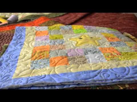 Video acolchados de patchwork youtube - Acolchados en patchwork ...
