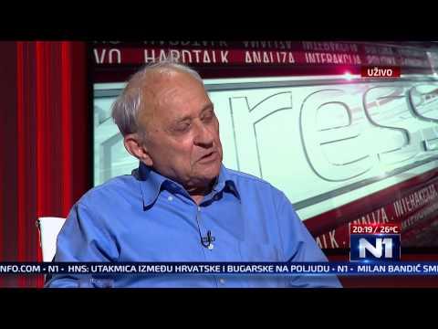 N1 Pressing: Slavko i Ivo Goldstein (15.6.2015)