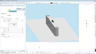 Effizient planen mit dem Schöck Isokorb®. Tutorial zum CAD System Allplan.