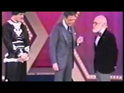 James Randi exposes James Hydrick