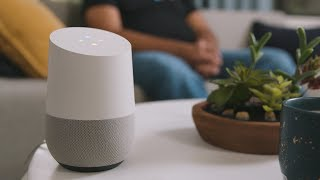Google Home Audio Accessibility Features
