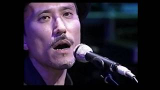 1998年新宿厚生年金会館.