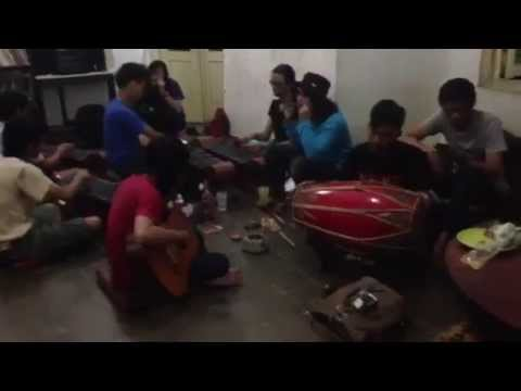 Coldplay - Fix You (Cover) by Gamelan Mben Surup