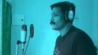 Madhuram jeevaamrutha Bindu | Chenkol |[Flute] song By,Dileep Babu .B
