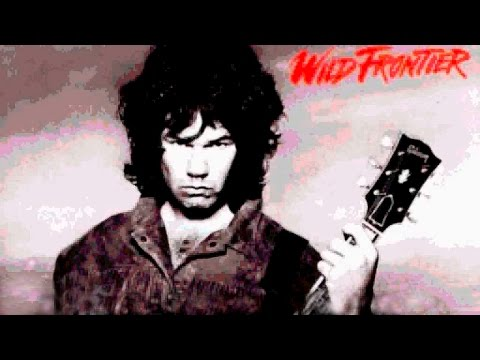 Gary Moore - The Loner (Miguel Del Rio) Tribute To Gary Moore