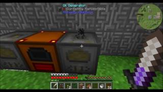 Lets Play S8 E14 Crystallized Oil