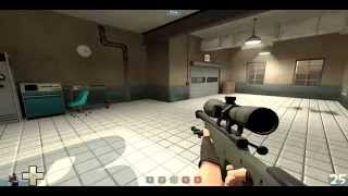 How to Install Custom skins in Team Fortress 2 Tutorial