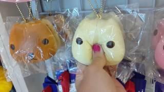 Squishy Vlog {5} (Zakku Puri Indah Mall)