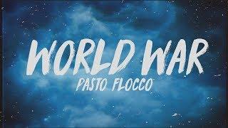 Download Pasto Flocco - World War (Lyrics) Prod. Lil Tecca & Pvlace Mp3