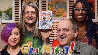 Dizzle - GameNight! Se7 Ep16