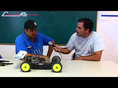 Promotion Cup by CochesRc.com - Entrevistas Pilotos y mecanicos de Rc