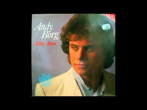 Andy Borg  Adios Amor 1982