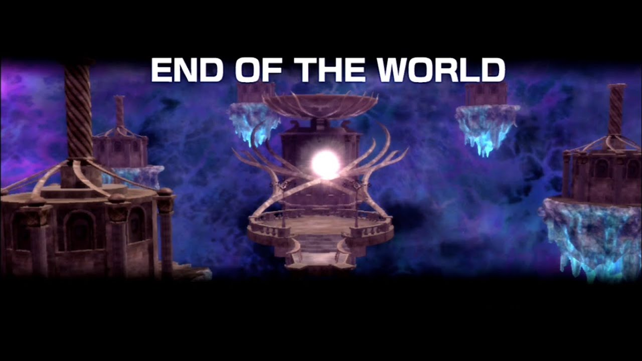 end of the world I t's the end of the world as we know it or is it this might just be one of the last things you ever read if you believe the doomsayers who predict the end of the world is today.