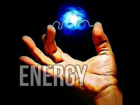 We Are All Made Of One Thing...ENERGY! (Law Of Attraction)