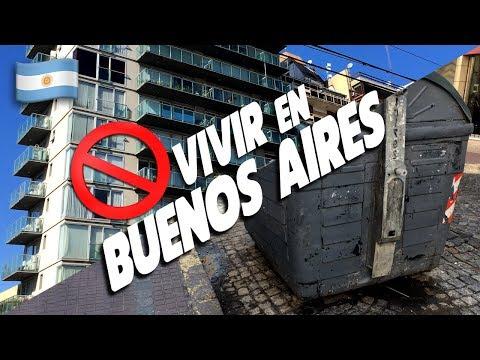 Las 10 desventajas de vivir en Buenos Aires