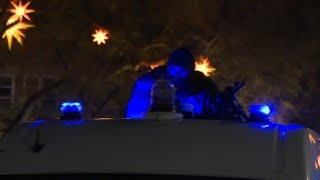 Strasbourg: un mort et des blessés sur le marché de Noël