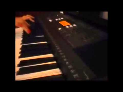 You Belong With Me - Taylor Swift (Cover Teclado)