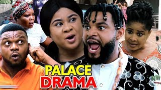 Palace Drama Season 1&2 - NEW MOVIE'' Uju Okoli & Flashy Boy 2020 Latest Nigerian Movie