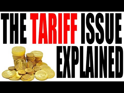 Tariffs in US History Explained: US History Review