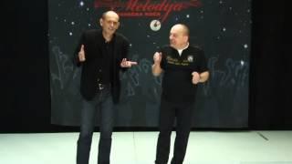 Zeljko Stokanic - Kina - Melodija Vam predstavlja (Tv Duga Plus 2013)