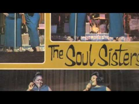 The Soul Sisters, aka The Johnson Sisters: I Found My Place (1964)