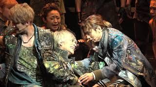 日本を感動と興奮で席捲したメガヒットミュージカル 待望の再演決定! ...