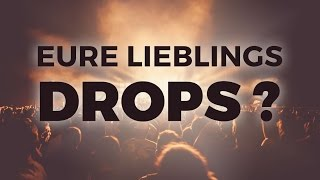 Die Besten Drops? | VOTING 🔈
