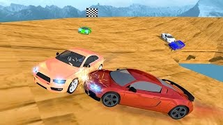 Car Derby Demolition Crash 3D (by Zaibi Games Studio) Android Gameplay [HD]
