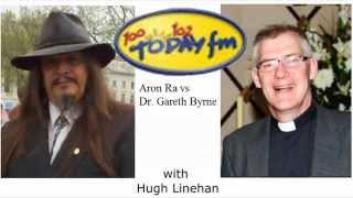 Aron Ra on Irish Radio