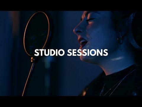 Studio Sessions | LAMIA