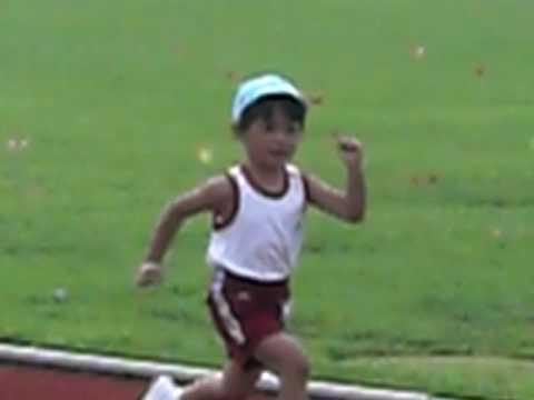 Yurika mori Sinagub the fastest
