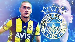 Nicolas Castillo | 2018 | Welcome to Fenerbahçe? | Skills,Goals and Key Passes | HD