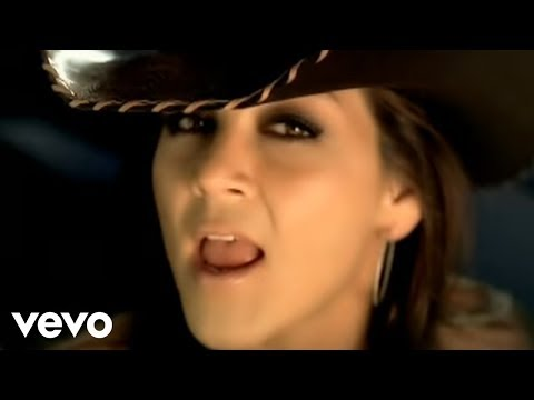 Gretchen Wilson - California Girls (Official Music Video)