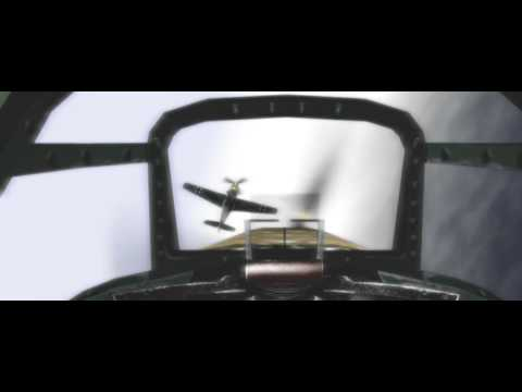 Spitfire - Battle of Britain - [FighterAce Online]