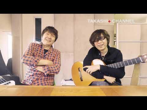 TAKASHI+ CHANNEL やまたか!