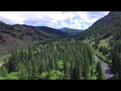 River Sanctuary – Recreational Land For Sale – Powderhorn, Colorado