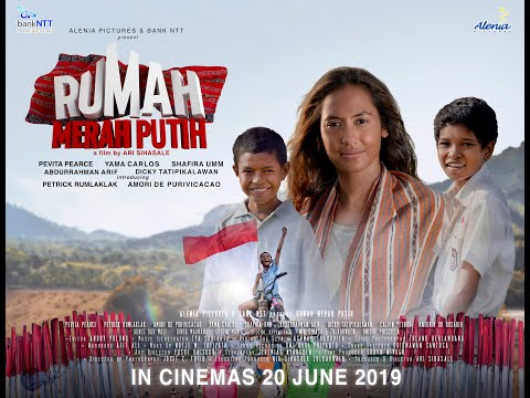 RUMAH MERAH PUTIH OFFICIAL TRAILER ( DI BIOSKOP 20 JUNI 2019 )