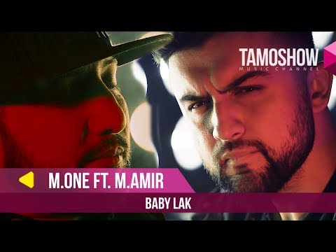 Master Ismail ft. Mr.Amir - Baby Lak (Клипхои Точики 2019)