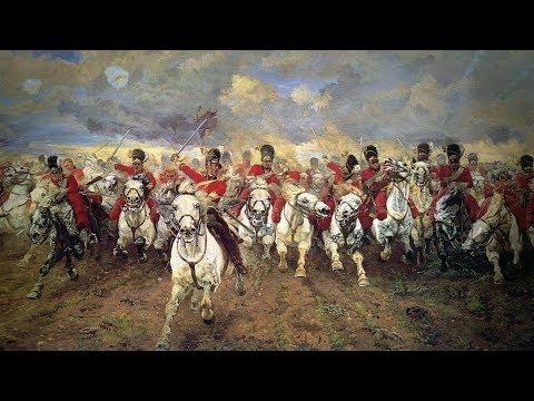 United Kingdom (1801-) Patriotic Song