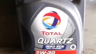 видео Замена масла для Citroen / Peugeot с двигателем 1,6 л. TU5JP4