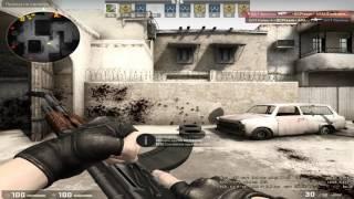 Макросы на мышке Bloody v3  в CS GO
