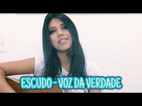 Luana Lima - Escudo Voz da Verdade
