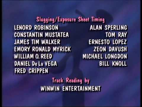 The Pink Panther 1993 ending