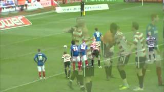 | Doncaster Rovers Vs Portsmouth Fc | Full Highlights | 14/04/2012 | HD |