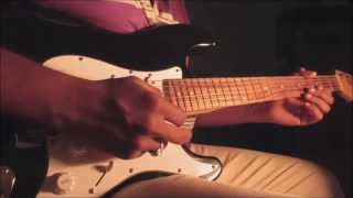 Instrumental Guitar Pacha Bottesina Paccha Bottesi Pachchai Thee Panchhi Bole Baahubali (Bahubali)