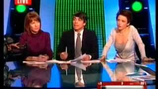 "Проблема ""Фаины"" на шоу Савика Шустера"
