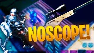 NOSCOPE FINAL | FORTNITE